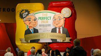 Warren Buffett: We paid too much for Kraft, not Heinz