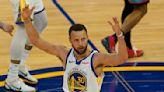 NBA/板凳55分!Curry開幕戰大三元 勇士逆轉湖人奪首勝 | 籃球 | 運動 | NOWnews今日新聞