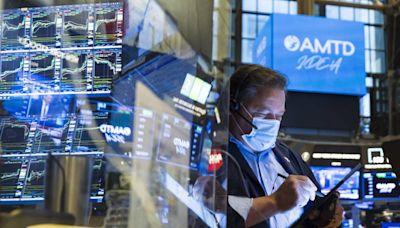 安渡美股壓力測試 富坦穩月收近周反彈力最高 - 自由財經