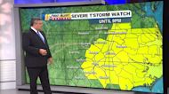 First Alert Weather forecast: July 28