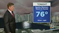 CBSMiami.com Weather 10-25-21 6PM
