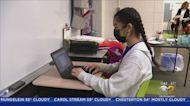 'Teach To One 360' Software Program Revolutionizes Math Class At Northwest Side Elementary School