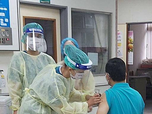 南投44家診所打疫苗 衛生局擴大招兵買馬