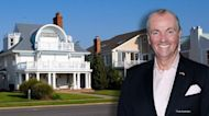New Jersey governor raising 'millionaire's tax'