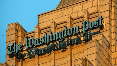 Trump Justice Department obtained phone records of WashPost reporters