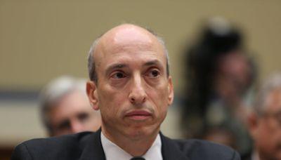 美 SEC 主席:加密貨幣恐「一夕消失」必須嚴管