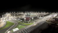 F1 preview: A lap of the Bahrain Grand Prix