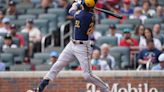 Andy Haines out as Brewers' hitting coach after NLDS loss