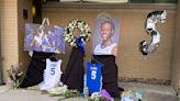 Funeral for fmr. UK men's basketball player Terrence Clarke