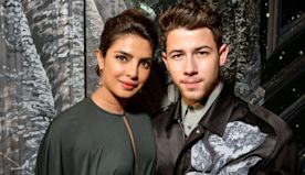 Nick Jonas Wakes Up to a New Puppy From Priyanka Chopra in Adorable Video