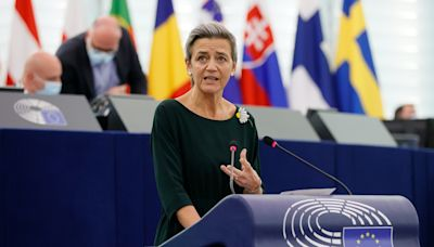反擊中國脅迫,歐盟首度表態加強對台投資並聲援立陶宛 - The News Lens 關鍵評論網