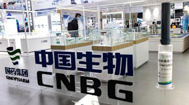 南韓僑民接種中國疫苗 三天後死在上海