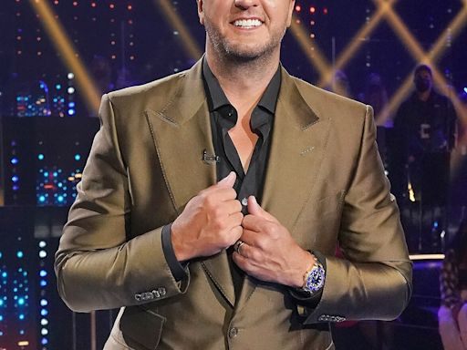 Luke Bryan Will Become First Solo CMA Awards Host in 18 Years at 2021 Ceremony: 'An Honor'