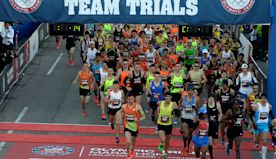 Olympic Trials Marathon: 'We Wanted to Give a Party, and Everybody Is Coming'