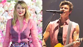 Taylor Swift & Shawn Mendes Finally Duet On Epic 'Lover' Remix — Listen