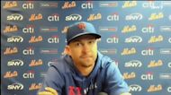 Jacob deGrom on forearm pain, injured list decision | Mets News Conference