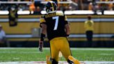 'We're not panicking'; Steelers regrouping after loss