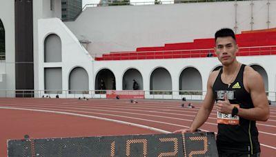 《全運》楊俊瀚百米預賽10秒22破大會 林昱堂10秒24意外衝史上第二快