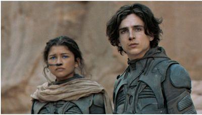 'Star Wars' for adults? 'Dune' director Denis Villeneuve talks similarities between epic sci-fi stories
