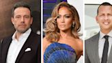 Why Jennifer Lopez, Ben Affleck and Her Ex Alex Rodriguez Were Purposely in the French Rivera at the Same Time