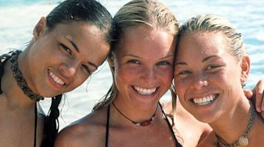 Kate Bosworth and Her Blue Crush Co-Stars Dish On a Possible Sequel During Virtual Reunion