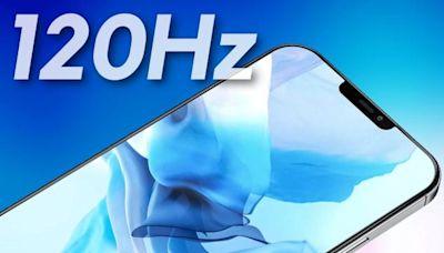iPhone 13 Pro傳來壞消息:明明支持120HZ,卻強行鎖80幀
