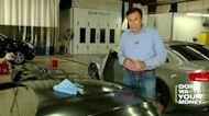 Auto Insurance Repair Limits