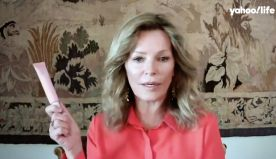 'Charlie's Angels' star Cheryl Ladd shares her top quarantine items: A book, a box set, and her favorite moisturizer