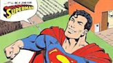 Superman is An Inspiration To LGBTQ+ Teen in New DC Comic
