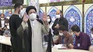 Hardline judge wins Iran election with landslide