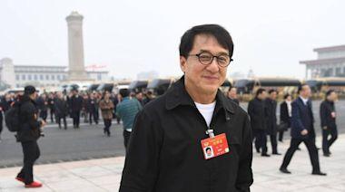香港特首選委會擴編 成龍、曾志偉可投票