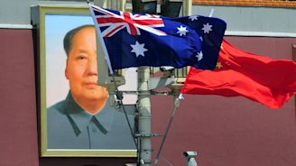 Australia demands China treat detained national 'fairly'