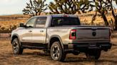 Dodge & Ram Among Truck OEMs Awarded in J.D. Power Study