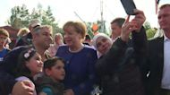 End of a political era as Merkel steps down