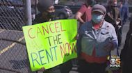Housing Crisis Looms for Millions of Renters as U.S. Eviction Moratorium Ends