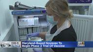Novavax COVID-19 Vaccine Phase 3 Trial To Begin In U.S.