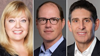 ABC's Vicki Dummer & Andy Kubitz, 20th TV's Dan Kupetz & Jennifer Gwartz Among Senior Executive Departures In Disney...