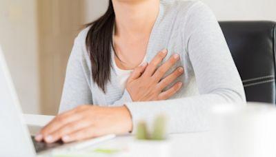 急性心肌梗塞猝死機率高達一半! 醫揭「關鍵症狀」:7成會出現