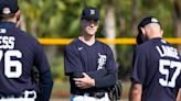 Why Detroit Tigers shut down pitching prospect Joey Wentz in Double-A Erie