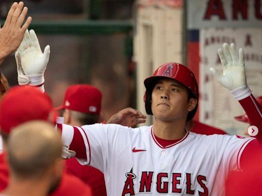 MLB/大谷翔平3戰被保送11次!日媒揭背後原因
