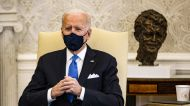 Biden agrees to limit eligibility for $1,400 direct payments