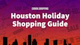 Need gift ideas? Here's your one-stop-shop for holiday deals in H-Town