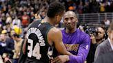 NBA Finals 2021: Kobe made me believe, says Finals MVP Giannis
