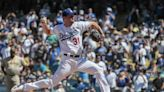 A trade for the ages: 37-year-old Max Scherzer has been the perfect fit for Dodgers