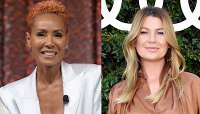 Emmys 2021: Jada Pinkett-Smith, Ellen Pompeo and More Stars to Present at Ceremony