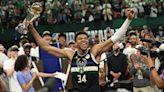 Giannis Antetokounmpo: 'Kobe Bryant Thinks I Can Do This?'