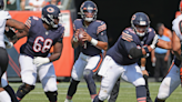 Bears name rookie quarterback Justin Fields starter for Week 3 game against Cleveland