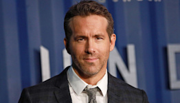 Ryan Reynolds Is Taking 'a Little Sabbatical' from Filmmaking After Wrapping Holiday Movie Spirited