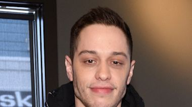 Pete Davidson to Play James Stewart's It's a Wonderful Life Character in Virtual Table Read