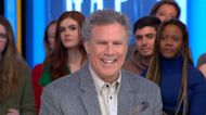Will Ferrell explains the tiara he wore in a high school picture